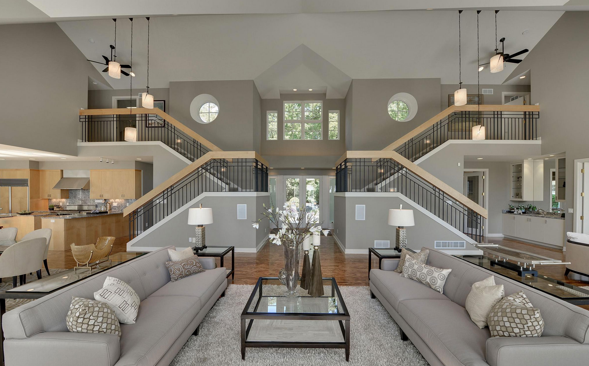 Residential Painters Michigan - Bloomfield Hills, Troy, Rochester Hills