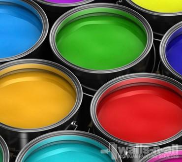 Michigan Painting Companies